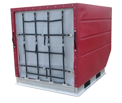 ake container. ld 3 akn air cargo container ake