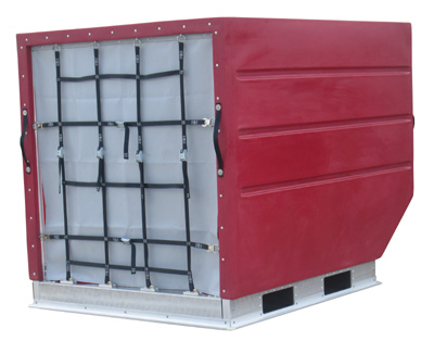 LD 3 AKN Air Cargo Container